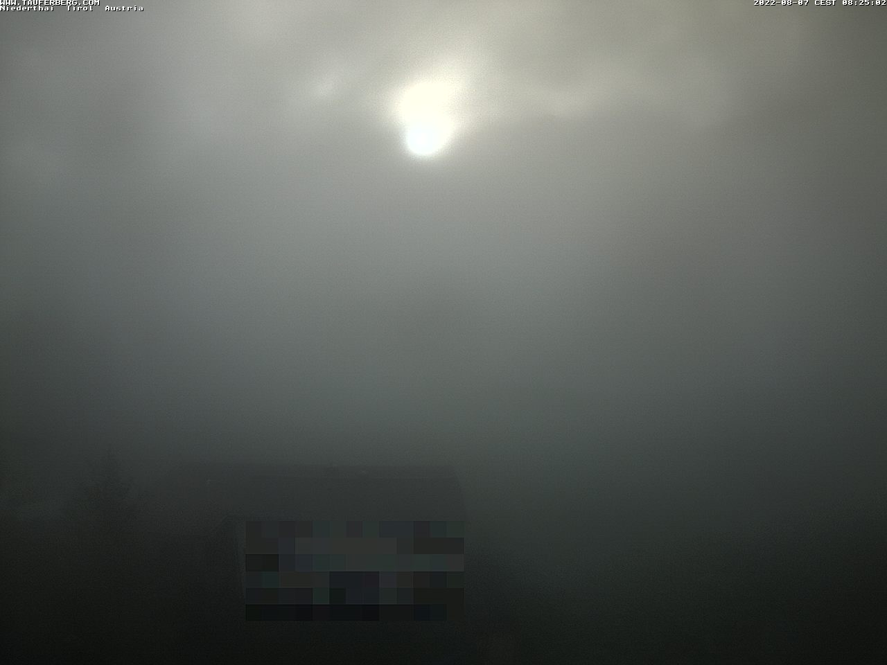 Webcam Ötztal Niederthai
